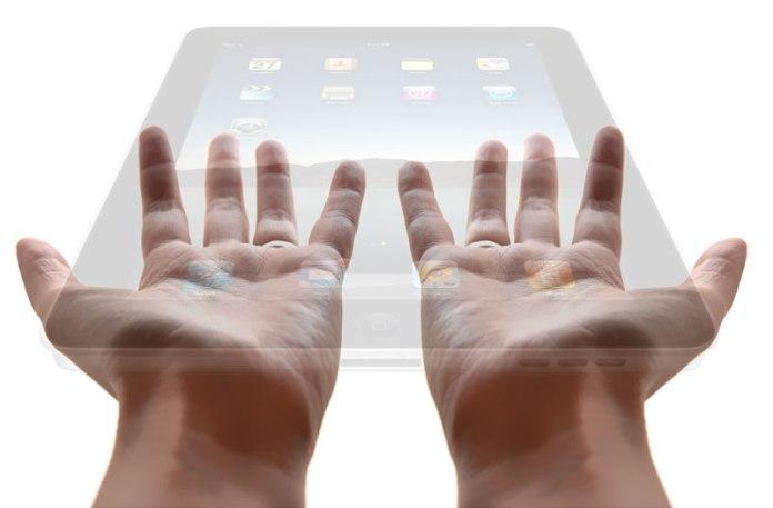 InvisibleiPad