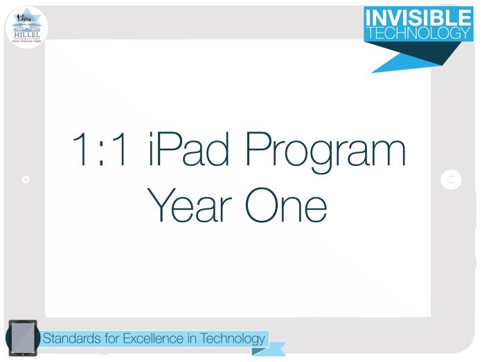 iPadProgram